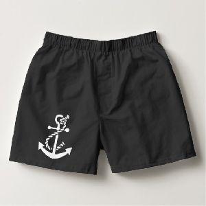 Mens Plain Boxer Shorts 03