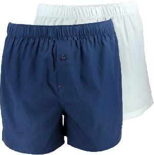Mens Plain Boxer Shorts 08