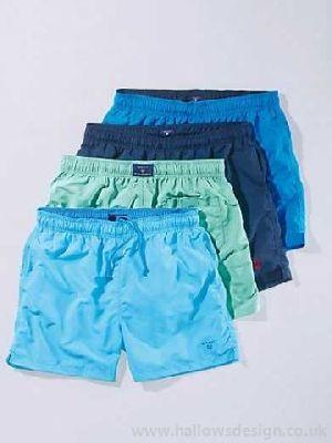 Mens Plain Boxer Shorts 10