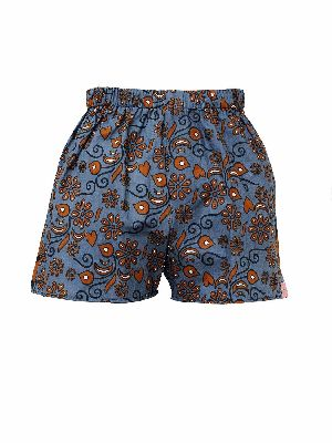 Mens Printed Boxer Shorts 02
