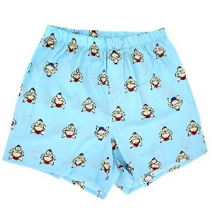 Mens Printed Boxer Shorts 06