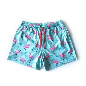 Mens Printed Boxer Shorts 08