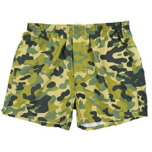 Mens Printed Boxer Shorts 09