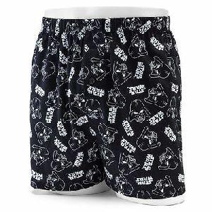 Mens Printed Boxer Shorts 15