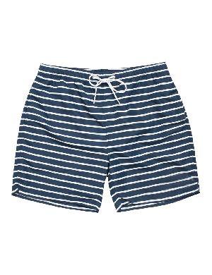 Mens Striped Boxer Shorts 04