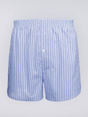 Mens Striped Boxer Shorts 06