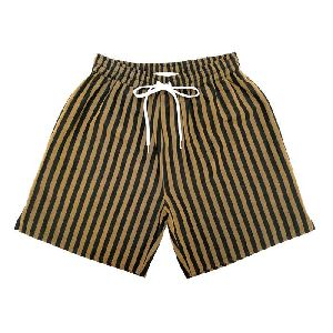 Mens Striped Boxer Shorts 08