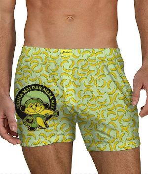 Mens Stylish Boxer Shorts 01