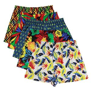 Mens Stylish Boxer Shorts 02
