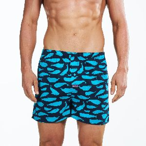 Mens Stylish Boxer Shorts 07