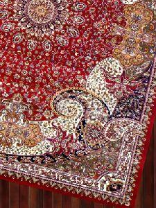Traditional Persian Carpet