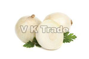 A Grade Indian White Onion