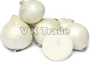 A Grade White Onion