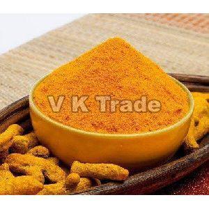 Fresh Organic Turmeric Powder