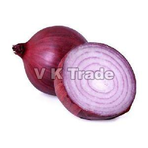 Healthy Red Onion