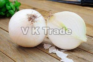 High Grade White Onion