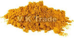 Loose Turmeric Powder