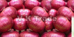 Pure Organic Red Onion
