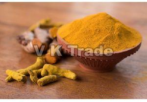 Traditional Turmeric Powder