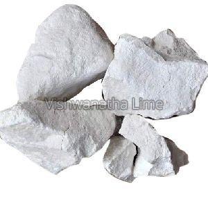 Burnt Calcined Dolomite Stone