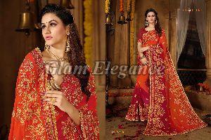 Manohari Roohi VOL-4 Designer Sarees