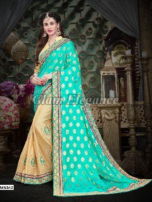 MN342 Manohari Roohi Hit Colors VOL-3 Designer Sarees