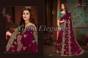 MN434 Manohari Roohi VOL-3 Designer Sarees