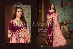 MN437 Manohari Roohi VOL-3 Designer Sarees