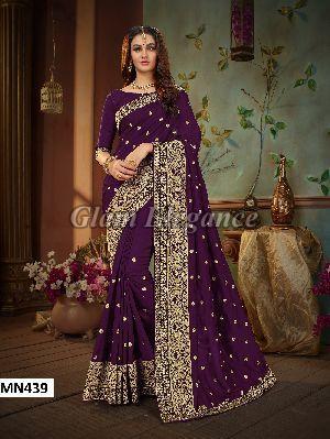 MN439 Manohari Roohi Hit Colors VOL-4 Designer Sarees