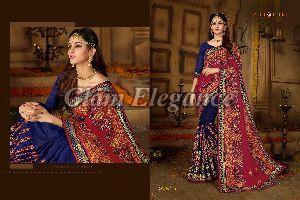 MN445 Manohari Roohi VOL-4 Designer Sarees