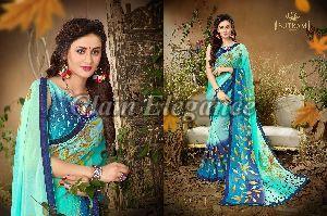 ST369 Sutram Zeeya Vol-1 Designer Sarees