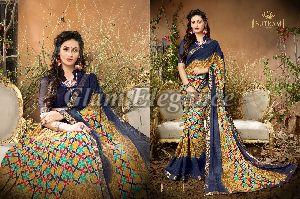 ST370 Sutram Zeeya Vol-1 Designer Sarees
