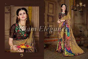 ST420 Sutram Zeeya Vol-3 Designer Sarees