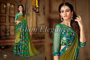 ST422 Sutram Zeeya Vol-3 Designer Sarees