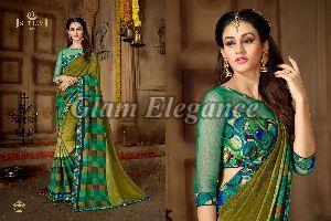 Sutram Zeeya Vol-3 Designer Sarees