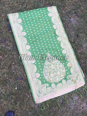 Zarika VOL-2 Bamboo Silk Dupatta 04