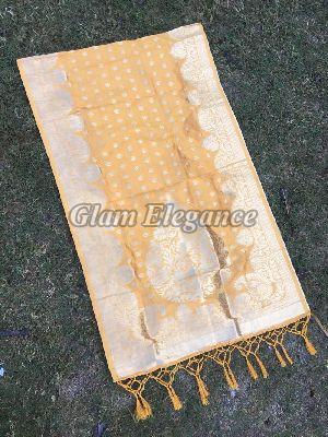 Zarika VOL-2 Bamboo Silk Dupatta 05