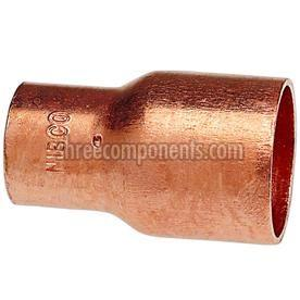 Degree Copper Solder Coupling