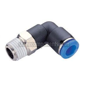 Pneumatic Pipe Male Elbow