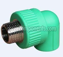 PPR Pipe Male Elbow