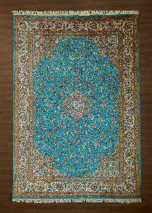 Blue Jay Sarouk Rugs