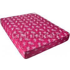 Pink Single Bed Mattress