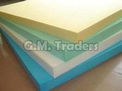 Plain PU Foam Sheets