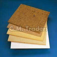 Solid PU Foam Sheets