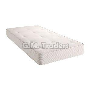 White Single Bed Mattress