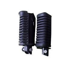 Two Wheeler Footrest Assembly