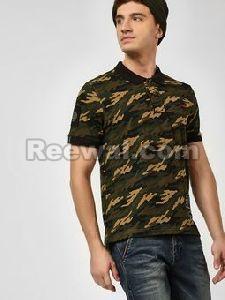 Collar T- Shirts