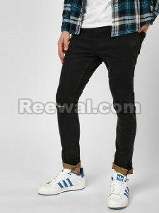 Knee Rip Jeans