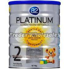 A2 Platinum Premium Follow On Formula