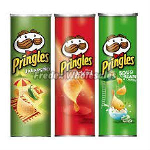 Pringles Chips 02